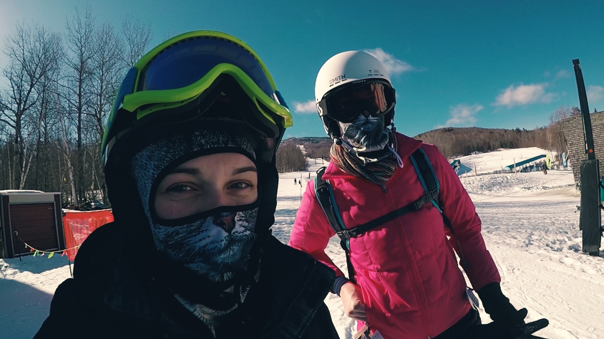 Killington 2018 Video